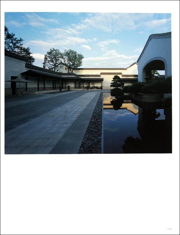 九润公寓 郡原列岛花园酒店 北京霄云路办公楼 桃花源南区生活体验馆