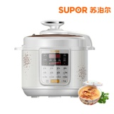 Supor/苏泊尔 CYSB60YC12-110 电压力锅 独有收汁提味