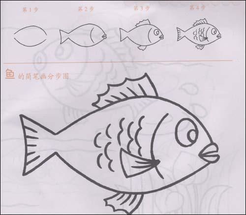 儿童多角度简笔画·动物--少儿-文轩网