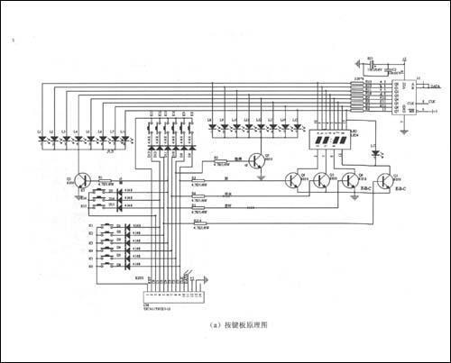 sf-2全智能信号发生器接线图