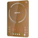 Supor/苏泊尔电磁炉SDMCB20-210双核智控长板电磁炉