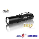 FENIX (菲尼克斯) LD10 手电筒 1*AA高性价比户外手电筒