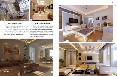 客厅宜根据装修风格选择搁板材质 电视墙的设计为什么要根据自身空间