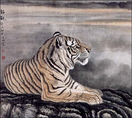 《工笔狮虎豹画法》()【简介|评价|摘要|在线阅读】