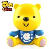 Ubbie/优彼小熊优能款 宝贝家 早教故事机 儿童益智玩具