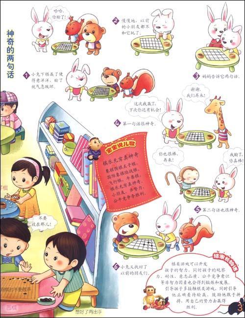 魔术气球小猪图解教程